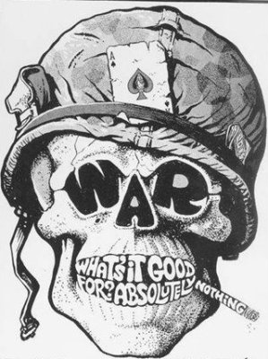 war-what-is-it-good-fo