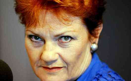 Pauline-Hanson