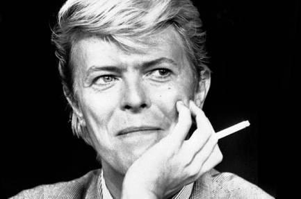 France David Bowie