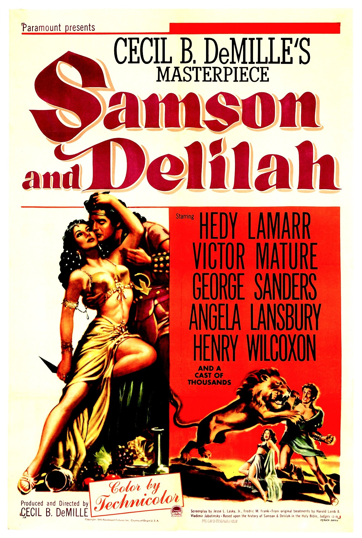 Samson_and_Delilah_1949_poster